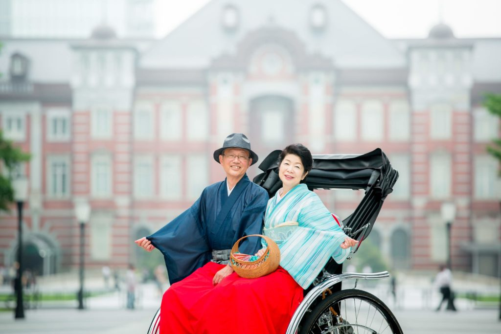 『婦人画報web』にてKIMONO  QUEENを紹介していただきました。